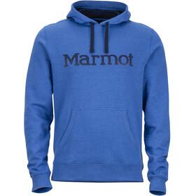 Marmot M's Hoody Varsity Blue Heather